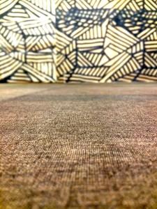 pavimento tessile