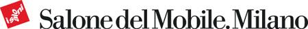 Logo salone del Mobile 2015
